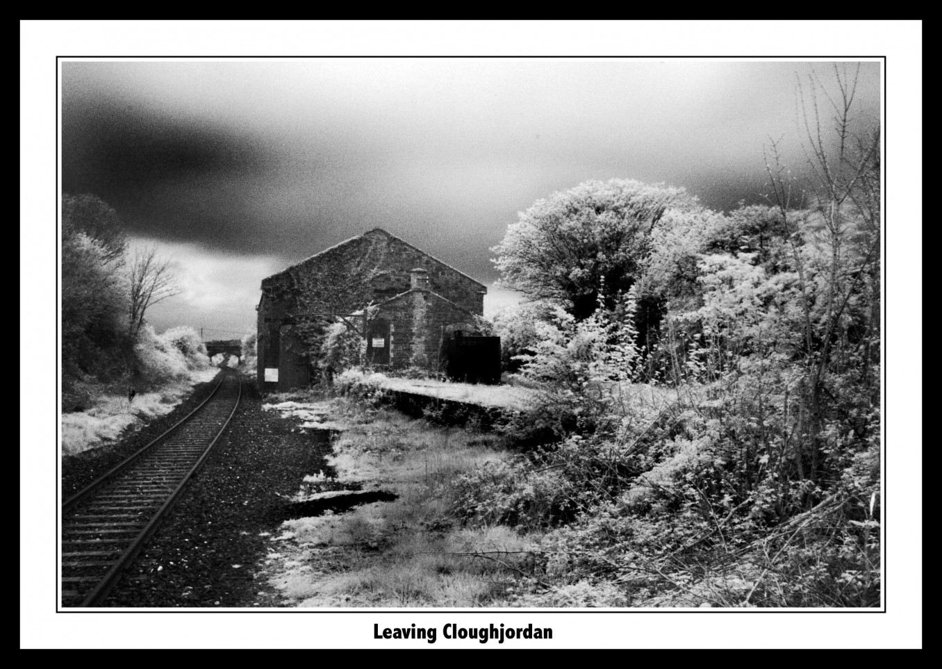 Leaving Cloughjordan slideshow