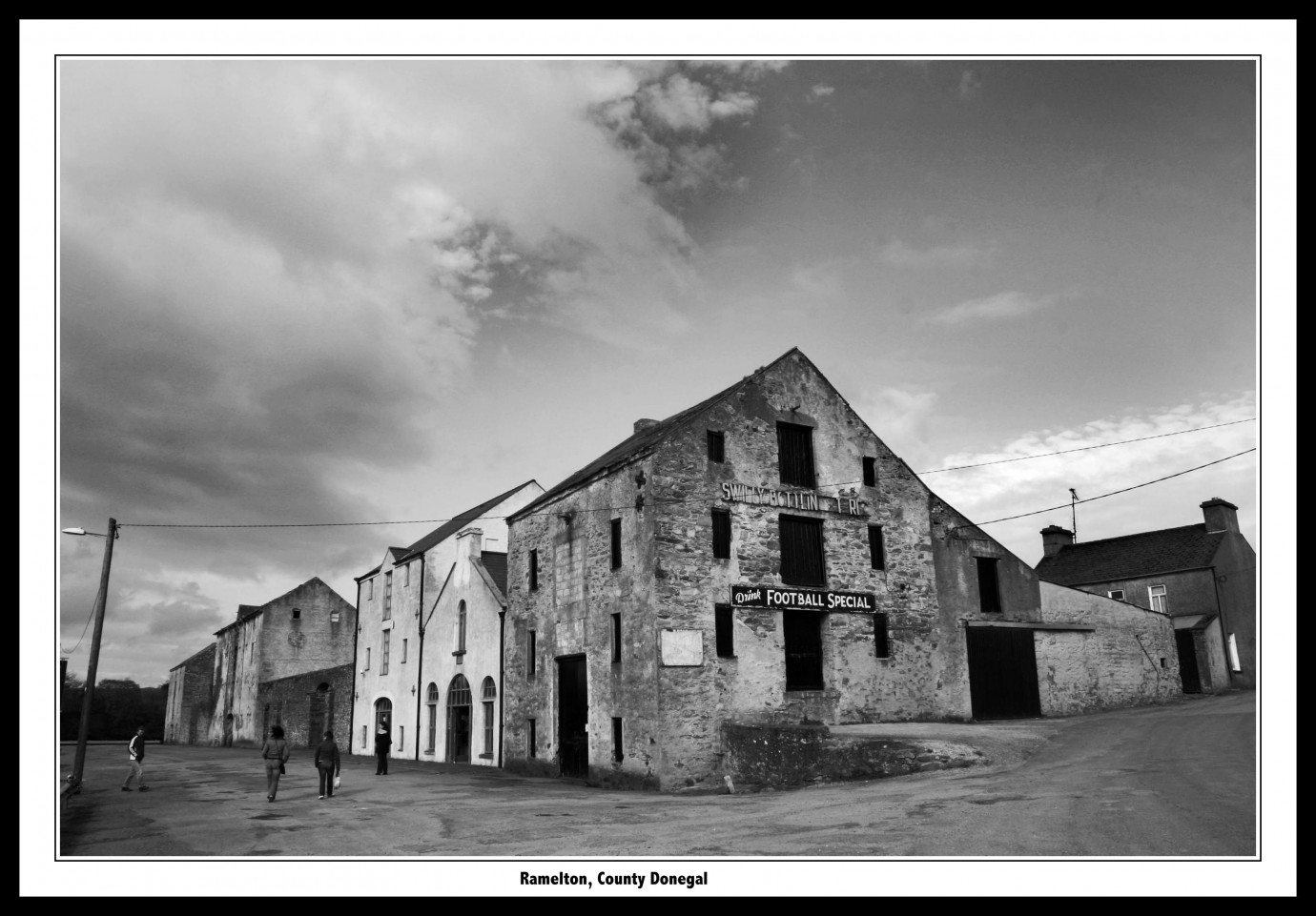 Ramelton County Donegal slideshow