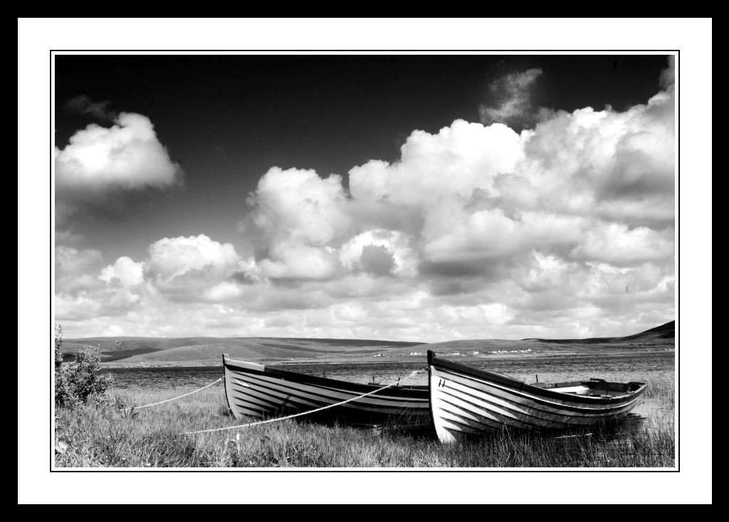 Two-Boats-on-Carrowmore-Lake